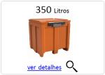 cofre de carga 350 litros