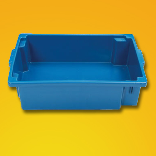 Caixa Plástica 066