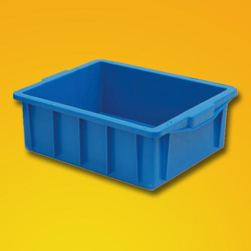 Caixa Plástica 243