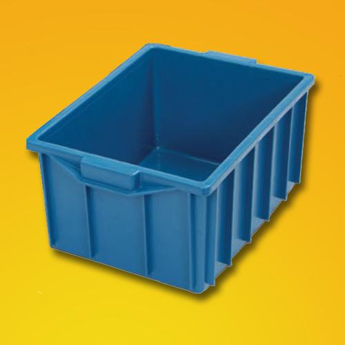 Caixa Plástica 244