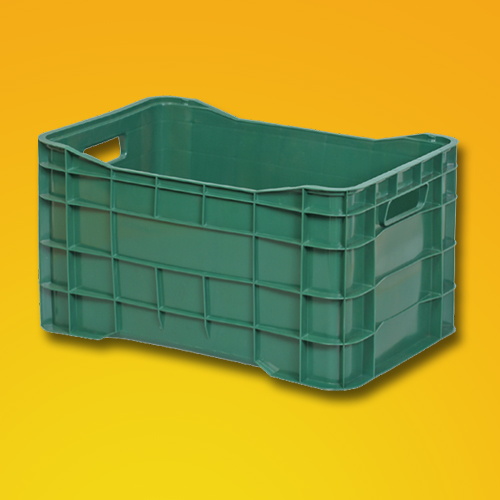 Caixa Plástica 275F