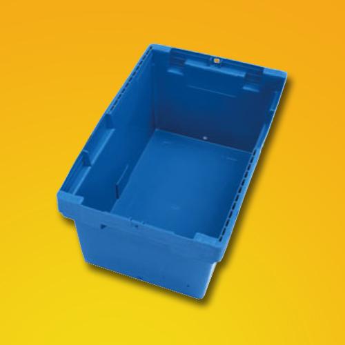Caixa Plástica 290