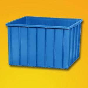Caixa Plástica 355