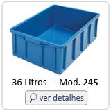 caixa plastica 245 bolivar menu