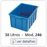 caixa plastica 246 bolivar menu