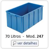caixa plastica 247 bolivar menu