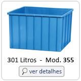 caixa plastica 355 bolivar menu