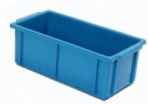 caixa de plastico 252