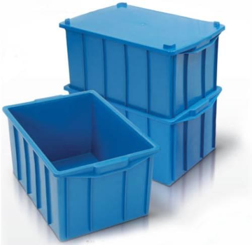caixas plasticas 38 litros