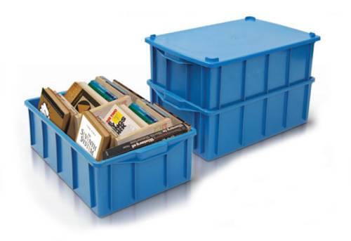 caixas plasticas 39,5 litros