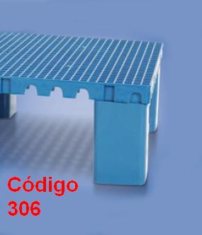 prolongador para estrado 100x60 cm