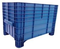 caixa plastica 372 litros