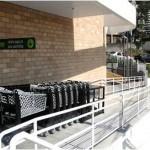 carrinhos de supermercado no pao de acucar