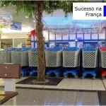 carrinhos de supermercado plastico franca