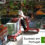 carrinhos de supermercado plastico portugal