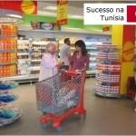 carrinhos de supermercado plastico tunisia