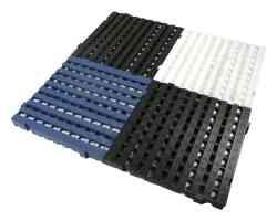 Estrados Plásticos, pisos