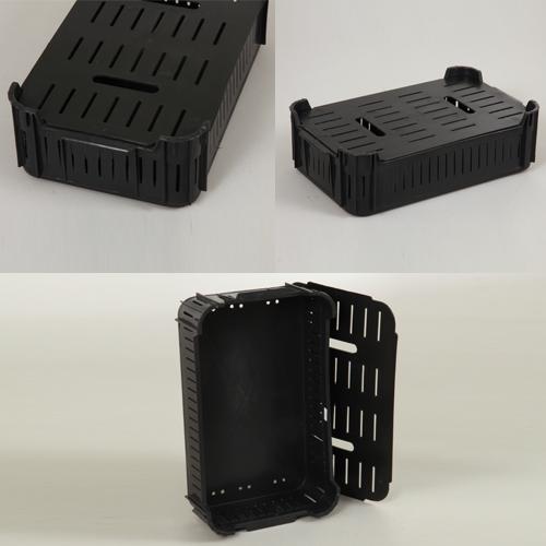 caixa plastica 1004 marfinite