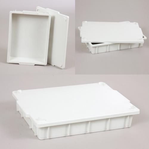 caixa plastica 1022 marfinite