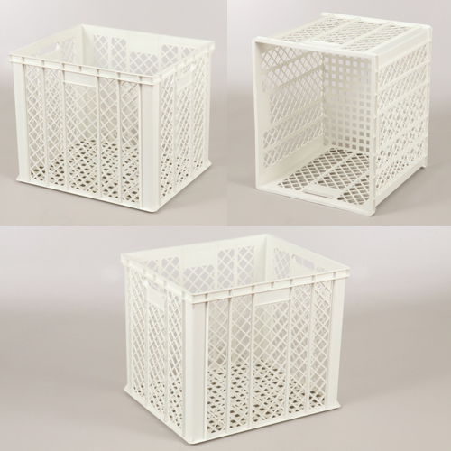 caixa plastica 1033 marfinite