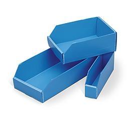 caixa bin sob medida