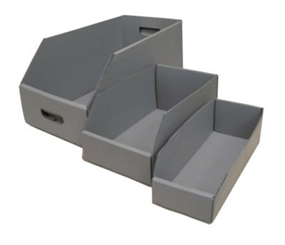 caixas tipo bin sob medida