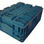 caixa plastica klt fundo lego