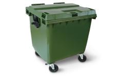 contêiner de lixo 1000 litros