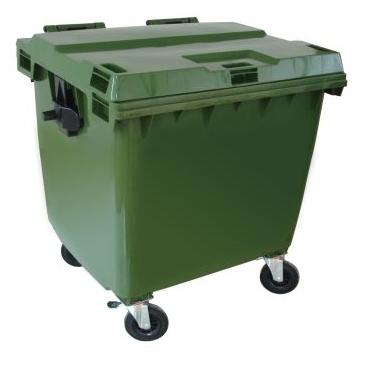 container de lixo 1000 litros