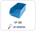 caixa bin numero 8b