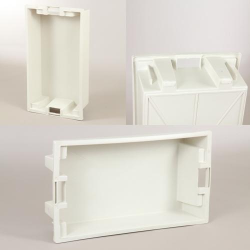 caixa plastica 1015 marfinite