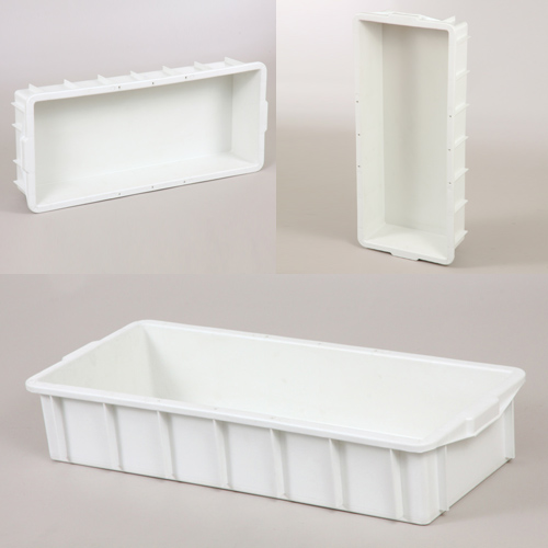 caixa plastica 1024 marfinite