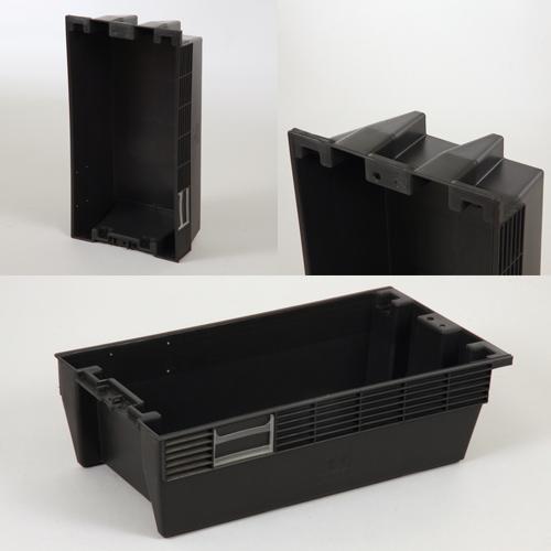 caixa plastica 1029 marfinite