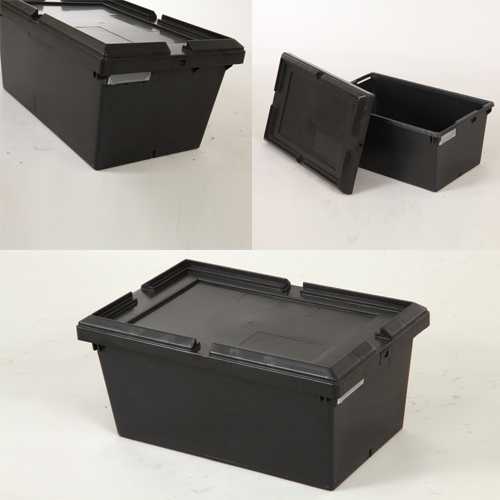 caixa plastica 1040 marfinite