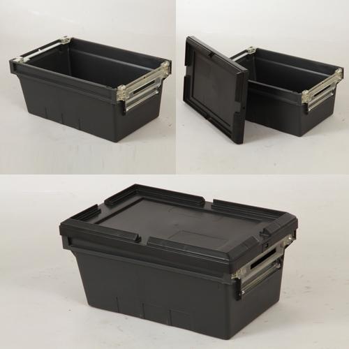 caixa plastica 1047 marfinite