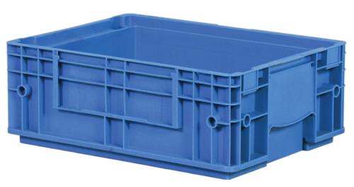 caixa plastica industrial 343 344