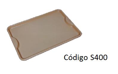 bandeja serf service s400