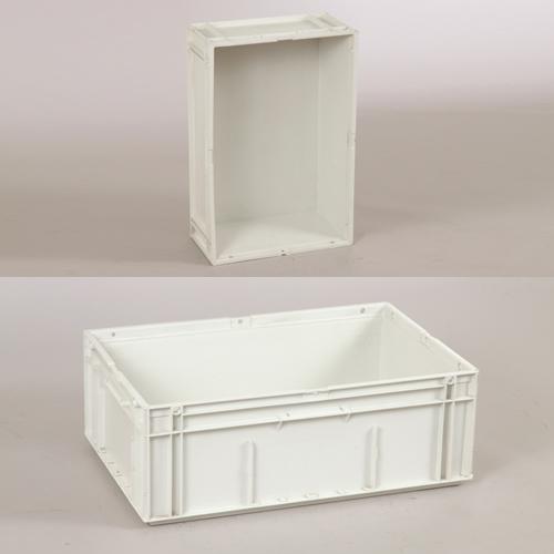 caixa plastica 1073 marfinite