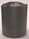 cisterna 5000 cinco mil litros azul ou preta