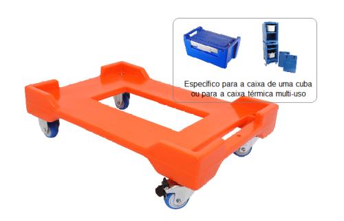 carrinho hotbox