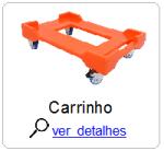 carrinho para hotbox rodas