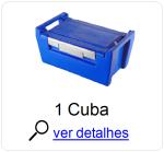 hotbox uma 1 cuba