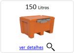 cofre de carga 150 litros