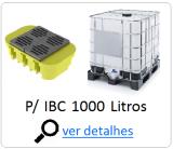 pallet de contencao para ibc