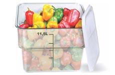 Caixa Transparente 11,5 Litros