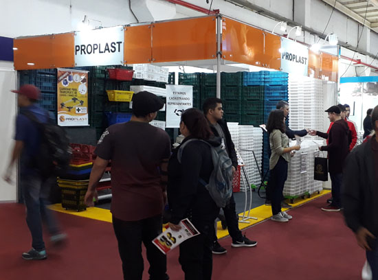 Fipan 2018 - Proplast