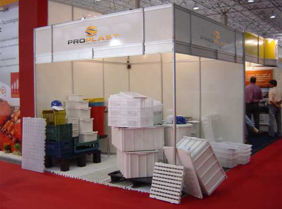 Tecnocarne 2007 - Proplast