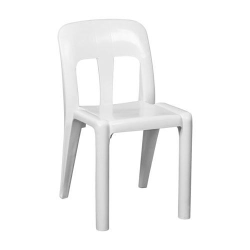Cadeira Plástica Guarujá